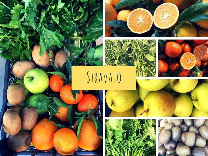 Frutta & Verdura cassetta piccola