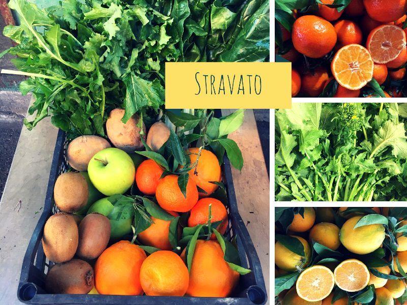 Frutta & Verdura cassetta grande