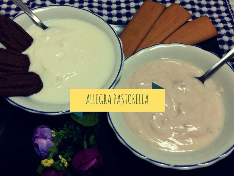 Yogurt della pastorella